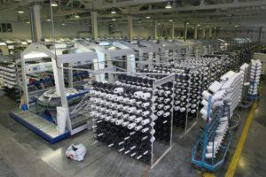 Мешки полипропиленовые производство Волгопромтранс