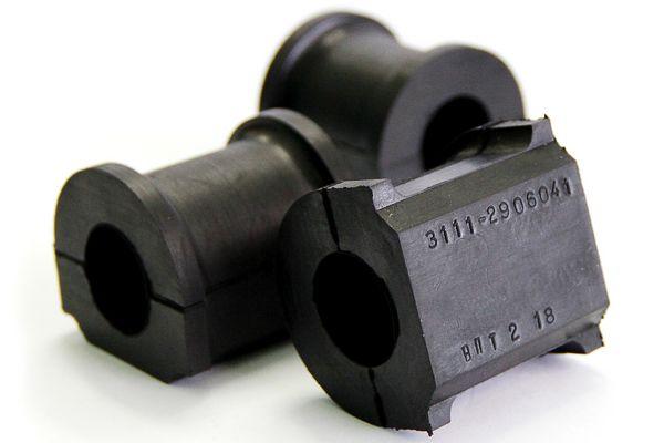 Выпуск новой формовой детали 3111-2906041