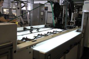 Производство полипропиленовых мешков Волгопромтранс