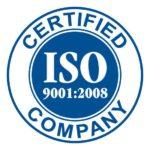 ISO 9001:2008 Волгопромтранс
