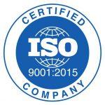 ISO 9001:2015 Волгопромтранс