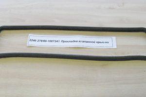 66-1007245 Прокладка клапанной крышки