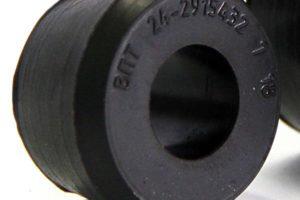 24-2915432 Втулка проушины амортизатора задней подвески