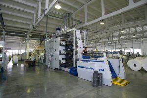 Производство мешков Волгопромтранс