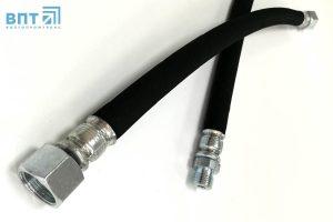 24-3506025-10 Шланг тормозной задний ГАЗ-2410, 3302