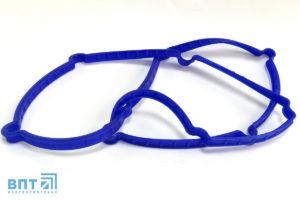 Производство силиконовых формовых изделий