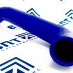 33023-1303010 Патрубок силиконовый радиатора ГАЗ-3302 (УМЗ-4216)