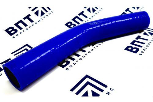 Патрубок силиконовый 130-1303010-Б2 ВПТ_2