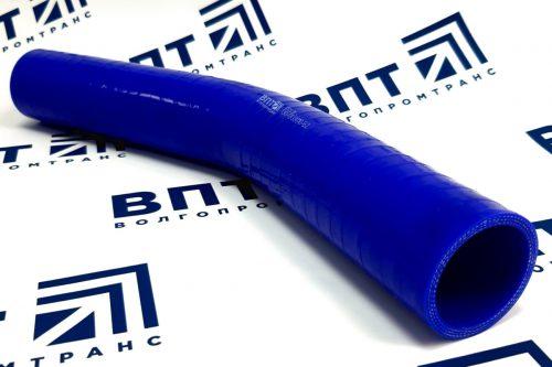 Патрубок силиконовый 130-1303010-Б2 ВПТ_3