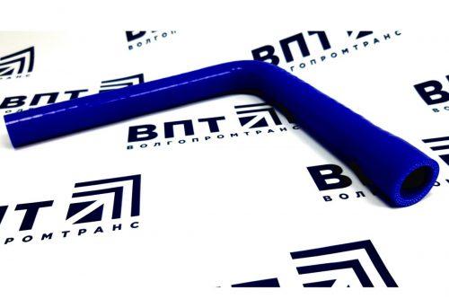 Патрубок силиконовый 18-25-200-200-90 ВПТ_3