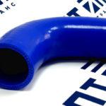 21-1303010 Патрубок силиконовый радиатора ГАЗ-3302 (ГАЗель)
