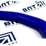 21082-1303025 Патрубок силиконовый радиатора ВАЗ-21082 (подводящий)