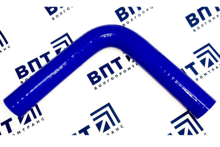 Патрубок силиконовый 42-210-210-90 ВПТ_1