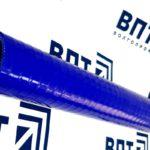 5336-1303010 Патрубок силиконовый радиатора МАЗ (верхний)