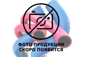 1118-1303010 Патрубок (СИНИЙ) отводящий ВАЗ КАЛИНА 8к