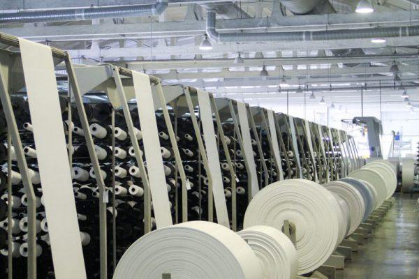 Волгопромтранс- производство полипропиленовых мешков